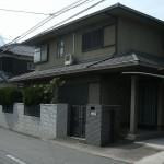 甲賀市甲南町openハウス