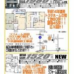 オープンハウス・カチタス岩根・若竹980