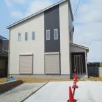 湖南市新築住宅